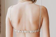 Organic Linen Bralette For Women, Lace Bra Culottes, Oeko Tex 100, Lace Bra, Lingerie Set, Cool Outfits, Bikini, Swimwear, How To Wear, Etsy