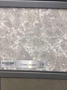 Silestone Ocean Jasper