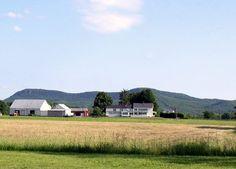 Hadley, MA : Hadley Range