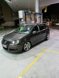 Audi, Porsche, Volkswagen Polo, Cars And Motorcycles, Gabriel, Golf, Vehicles, Building, 4 Wheelers