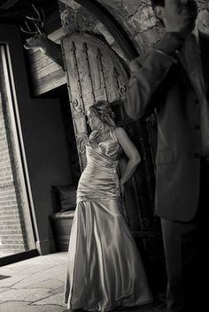 Parker J Pfister Photographer - wedding II