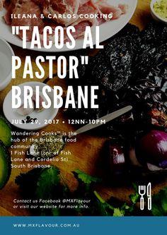 """Tacos al Pastor"" - Brisbane"