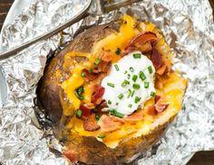 Recette de patates gratinées au bacon à la mijoteuse