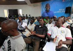 «Bonne nouvelle!», aurait crié et sauté de joie, celui qui ne connait pas l'ex-parti au pouvoir, le FPI de Laurent Gbagbo, que tente de maintenir sous les feux de l'actualité, son président Pascal Affi N'guessan. Par des discours incendiaires et non critiques pour un part