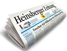Die Zeitung