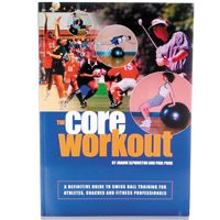 Books:  Weightlifting, Medicicine & Kettlebell>    The Core Workout Book