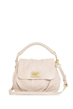 Marc by Marc Jacobs Classic Q Ukita $498.00...I might just love this