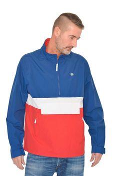 Popover Jacket Stussy