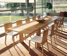 868 Wood from Tonon./ From Ultra Modern