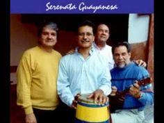Serenata Guayanesa- Nostalgia Andina (audio original)