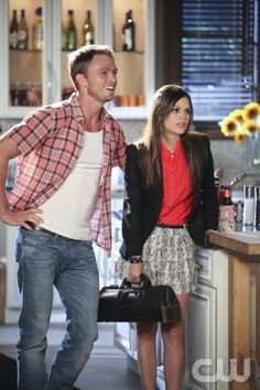 Wade & Zoe - Hart of Dixie