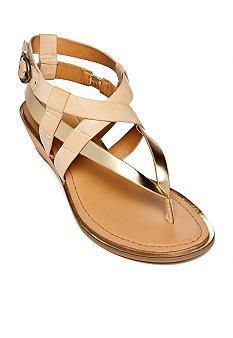 dae15601b629 BareTraps Barrister Wedge Sandal  must have these! Wedge Sandals