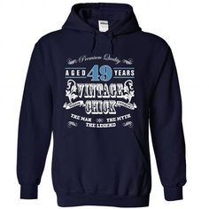 Im 49. Limited Edition T-Shirts, Hoodies (39.95$ ==► BUY Now!)