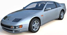 Nissan ZX300 3d model, classic sports car. Medium Detailed exterior and low poly interior, good for closeup renders. Motion Capture, Classic Sports Cars, Low Poly, Motor Car, Nissan, Exterior, 3d, Medium, Vehicles