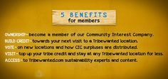Five benefits for Tribewanted members - Join the Tribe!