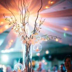 25 incredible centerpieces for fall weddings! (photo: Evermore Photography)