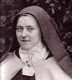 St Theresa, the Little Flower