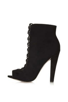 AFFAIR Lace Up Boots - New In This Week  - New In