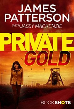 "Read ""Private Gold BookShots"" by James Patterson available from Rakuten Kobo. James Patterson's BookShots. Private Johannesburg is closing down… After t. James Patterson, Books To Read, My Books, Christine Feehan, Vampire Diaries Stefan, Vampire Books, Michael Trevino, Eric Northman, Quick Reads"