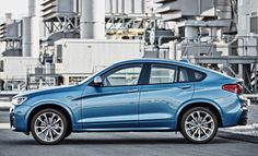 2017-BMW-X4-M40-Redesign
