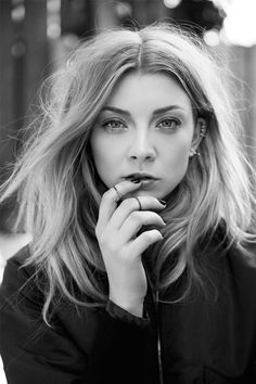 Natalie Dormer stars in Hozier's new video | Натали Дормер в новом клипе Hozier