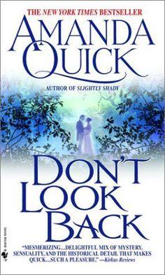 Amanda Quick - Don't Look Back