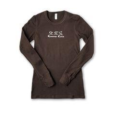 Running Chics Clothing