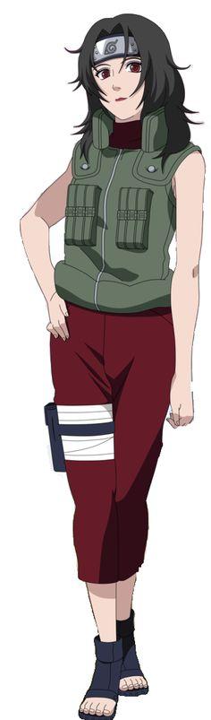 Kurenai Yuuhi