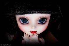 Sweet Little Pierrot