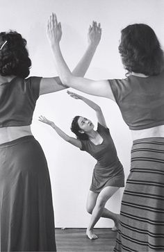 """John Gutmann, AKA: The OG """"Throw your hands in the air, if you's a true player"""". Center For Creative Photography, History Of Dance, Never Summer, Photography Movies, Hands In The Air, Shall We Dance, School Dances, Foto Art, Modern Dance"""