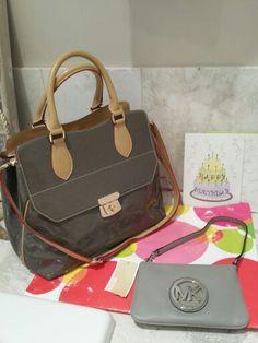 Arcadia purse