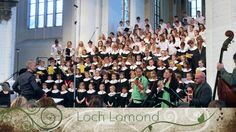 Loch Lomond - traditional Song - The Bonnie Banks of Loch Lomond
