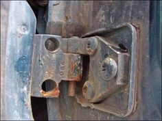 Removable Door Pin Xj Mods Pinterest Jeep Xj Mods