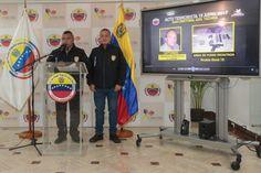 Ministro Reverol: Responsable del asesinato de la joven en Táchira está involucrado con María Corina Machado