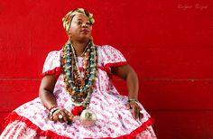 """A 1ª Mostra Cultural """"Mulher Afro Latinoamericana e Caribenha"""" acontece no Centro de Formação Cultural da Cidade Tiradentes nos dias 24, 25 e 26 de Julho."""