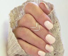 Ring + nails