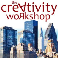 Art, Writing, Storytelling, and Photography with the Creativity Workshop in New York, Crete, Barcelona, or Florence