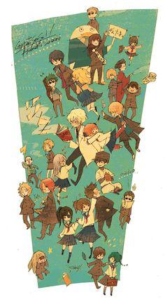 No larger size available Gintama Wallpaper, Samurai, Okikagu, Cute Anime Pics, Cartoon Games, Asuna, Pretty Art, Mobile Wallpaper, Haikyuu