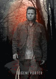 Unique Twd The Walking Dead collection of prints on metal. Plant 1 tree for each Displate purchased. Walking Dead Coral, The Walking Dead 2, Walking Dead Tv Series, Walking Dead Zombies, Walking Dead Season, Eugene Porter, Walking Dead Wallpaper, Walking Dead Pictures, Stuff And Thangs