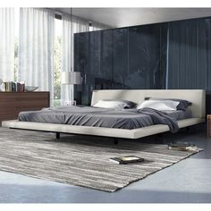 Shop AllModern for All Beds for the best selection in modern design.  Free shipping on all orders over $49.