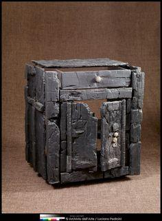 muebles preservado de Herculano p.  169