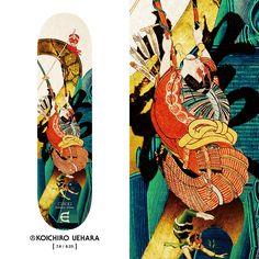 News | Evisen Skateboards ゑ