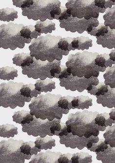 Looks like sheeps in the sky
