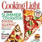 Cooking Light Summer Cookbook