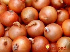 The Trumpeter: The Wonders of Onion to Man. Onion Soup Recipes, Steak Recipes, Vegan French Onion Soup, Sprouted Grain Bread, Growing Onions, Home Remedies For Hair, Tips Belleza, Fresh Vegetables, Veggies