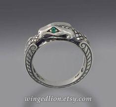 snake silver - Google Search