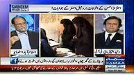 InfoWorld : Nadeem Malik Live (Watch Aitzaz Ahsan Kay illzamaa...