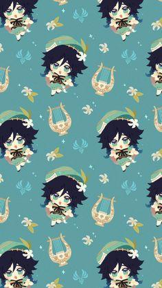 Anime Chibi, Kawaii Anime, Anime Art, Animes Wallpapers, Cute Wallpapers, Character Art, Character Design, Arte Do Kawaii, Estilo Anime