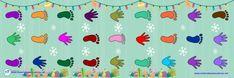 Banner ruta de pies y manos I Juegos para patio I Material Educativo Shower, Doraemon, Prints, Yard Games, Hands, Art, Rain Shower Heads, Showers