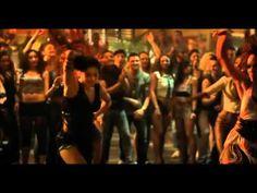 Street dance 2 fr - 4 min la meilleure dance - YouTube